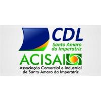ACISAI - ASSOCIAÇÃO COMERCIAL E INDUSTRIAL DE SANTO AMARO DA IMPERATRIZ -  CDL 803fe6e87c
