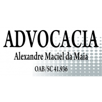 ADVOCACIA ALEXANDRE MACIEL DA MAIA