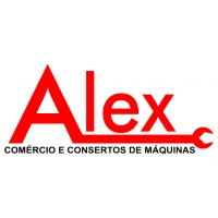 ALEX COMÉRCIO E CONSERTOS DE MÁQUINAS