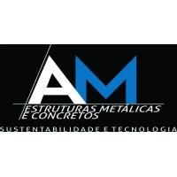 AM ESTRUTURAS METÁLICAS E DE CONCRETO