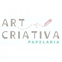 ART CRIATIVA PAPELARIA