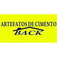 ARTEFATOS DE CIMENTO BACK