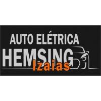AUTO ELÉTRICA HEMSING IZAIAS