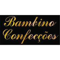 BAMBINO CONFECÇÕES