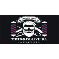 BARBER SHOP TIAGO OLIVEIRA BARBEARIA