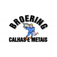 BROERING CALHAS E METAIS
