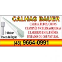 CALHAS BAUER