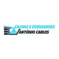 CALHAS E ESQUADRIAS ANTÔNIO CARLOS