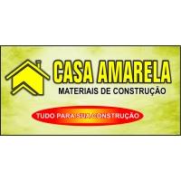 CASA AMARELA MATERIAIS DE CONSTRUÇÃO
