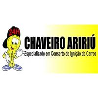 CHAVEIRO ARIRIÚ