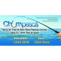 CHUMPESCA ARTIGOS PARA PESCA