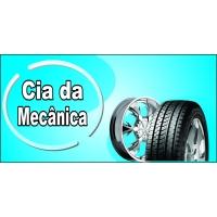 CIA DA MECÂNICA