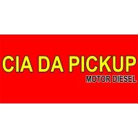 CIA DA PICKUP