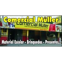 COMERCIAL MULLER