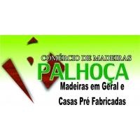 COMÉRCIO DE MADEIRAS PALHOÇA