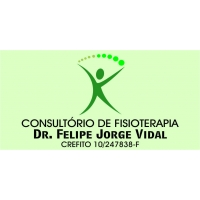 CONSULTÓRIO DE FISIOTERAPIA DRº FELIPE JORGE VIDAL