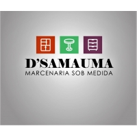 D'SAMAUMA MARCENARIA SOB MEDIDA