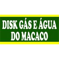 CASCÃO GÁS E ÁGUA