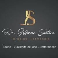 DR. JEFFERSON SANTANA TERAPIAS HORMONAIS