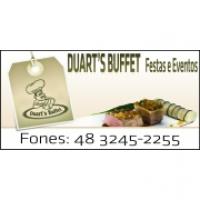 DUART'S BUFFET FESTAS E EVENTOS
