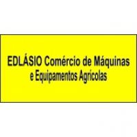 EDLÁSIO COMÉRCIO DE MÁQUINAS E EQUIPAMENTOS AGRÍCOLAS