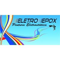 ELETRO EPOX PINTURA ELETROSTÁTICA