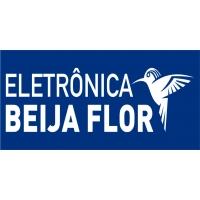 ELETRÔNICA BEIJA FLOR