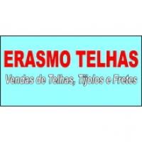 ERASMO TELHAS