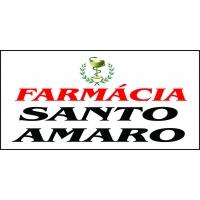 FARMÁCIA SANTO AMARO