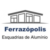 FERRAZÓPOLIS ESQUADRIAS DE ALUMÍNIO E VIDROS