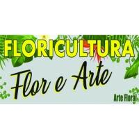 FLORICULTURA FLOR E ARTE