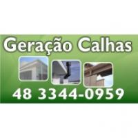 GERAÇÃO CALHAS