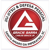 GRACIE BARRA SANTO AMARO DA IMPERATRIZ