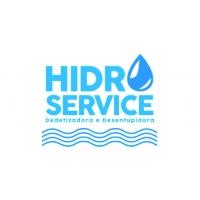 HIDRO SERVICE DEDETIZADORA E DESENTUPIDORA