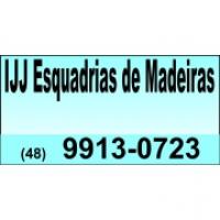 IJJ ESQUADRIAS DE MADEIRAS