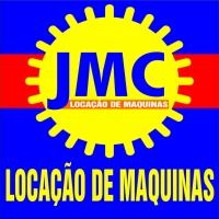 JMC LOCAÇÃO DE MAQUINAS