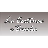 LÊ CORTINAS E BRECHÓ