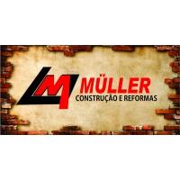MULLER CONSTRUÇÃO E REFORMAS