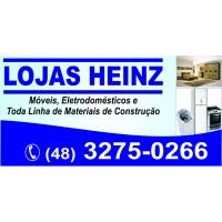 LOJAS HEINZ