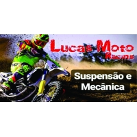 LUCAS MOTO RACING