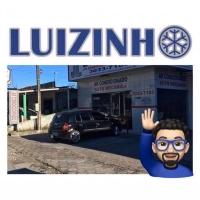 LUIZINHO AR CONDICIONADO
