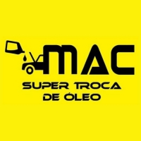 MAC SUPER TROCA DE ÓLEO