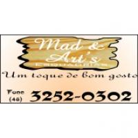 MAD & ARTS ESQUADRIAS