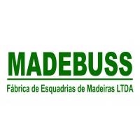 MADEBUSS FÁBRICA DE ESQUADRIAS DE MADEIRA