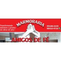 MARMORARIA AMIGOS DE FE