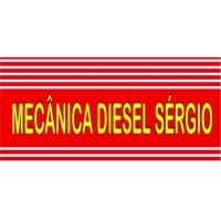MECÂNICA DIESEL SÉRGIO