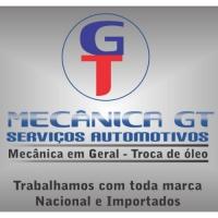 MECÂNICA GT SERVIÇOS AUTOMOTIVOS