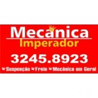 MECÂNICA IMPERADOR