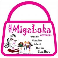 #MIGALOKA ACESSÓRIOS