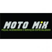 MOTO MIX OFICINA DE MOTOS